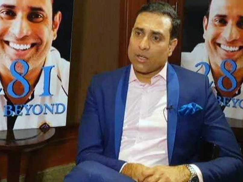 """India And England Start As Favourites"": VVS Laxman On World Cup 2019"