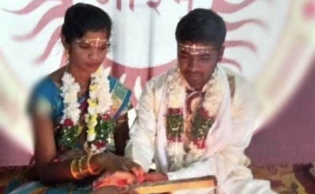 Telangana Woman's Body Burnt, Ashes Thrown Away For Inter-Caste Marriage