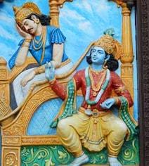 Gita Jayanti 2018: कैसे हुआ श्रीमद्भगवद्गीता का जन्म? जानिए गीता जयंती के बारे में सबकुछ