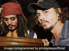 'पाइरेट्स ऑफ द कैरेबियन' में अब नहीं दिखेंगे जैक स्पैरो, जॉनी डेप को इस वजह से किया बाहर