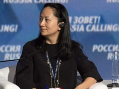 Huawei CFO's Arrest Could Hamper Commercial Ties Between The US And China