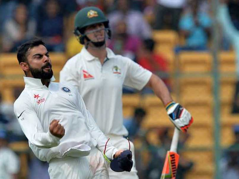 South Africa Captain Faf du Plessis Weighs In On India vs Australia Test Series