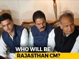 Video : Madhya Pradesh Done, Rahul Gandhi's Call On Rajasthan, Chhattisgarh Today