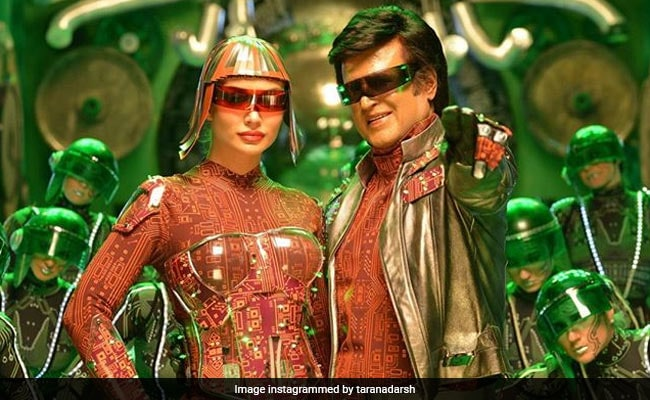 2.0 Box Office Collection Day 19: रजनीकांत-अक्षय कुमार की फिल्म '2.0' का दमदार कलेक्शन, तीन हफ्तों में कमाए इतने करोड़
