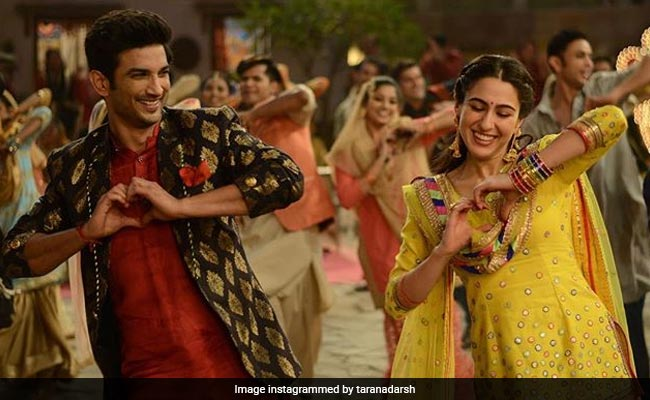 Kedarnath Box Office Collection Day 1: Sara Ali Khan And Sushant Singh Rajput's Film Takes A 'Healthy Start'