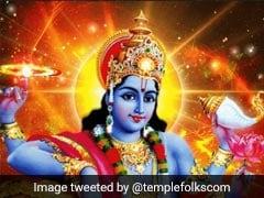 Saphala Ekadashi 2019: 22 दिसंबर को है सफला एकादशी, जानिए शुभ मुहूर्त, पूजा विधि, व्रत कथा और महत्व