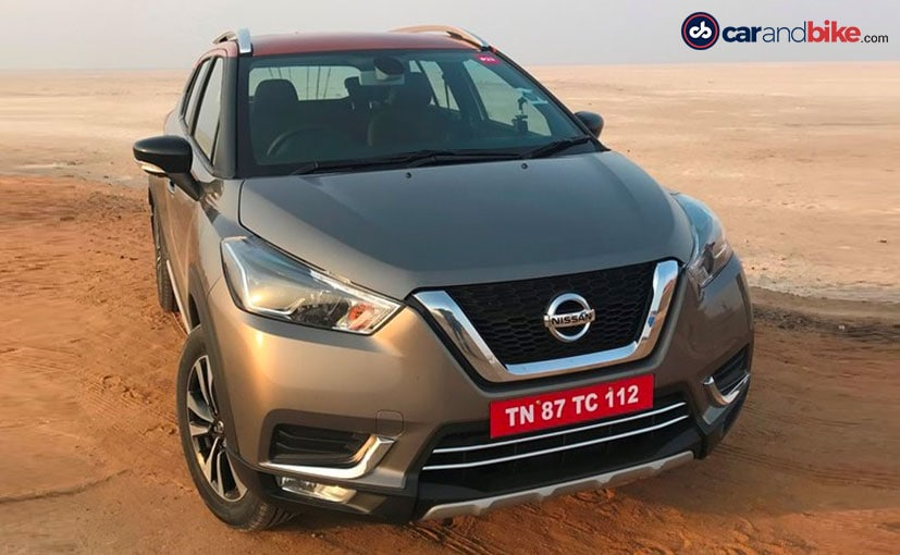 The new Nissan Kicks comes with bold styling, premium features, and a lot of smart features