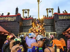 Sabarimala All-Women Entry Continues, Larger Bench To Take Up Objections