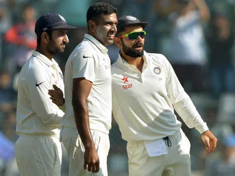 "Cheteshwar Pujara Backs ""Clever"" R Ashwin To Make Impact In Australia"