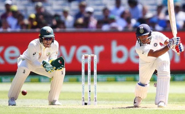 IND vs AUS 3rd Test: मयंक अग्रवाल ने अर्धशतकीय पारी के दौरान तोड़ा 71 साल पुराना रिकॉर्ड