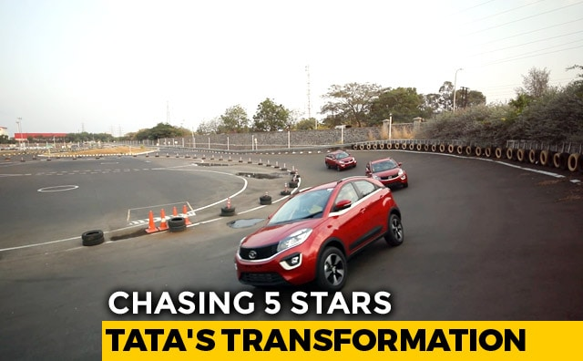 Video : Sponsored - Tata's Big Transformation: Chapter Three