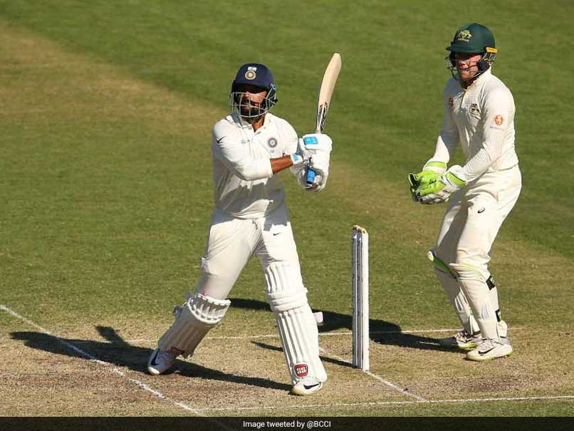 India vs Australia: Murali Vijay Says He Is Ready For Test Series After Comeback Century