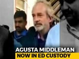 Video : Christian Michel Sent To Enforcement Directorate Custody