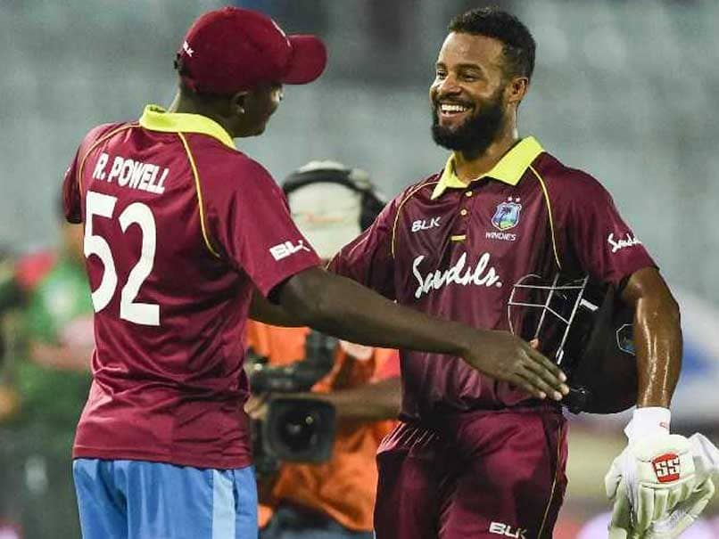 West Indies Hope To End Series Drought In Decider Against Bangladesh
