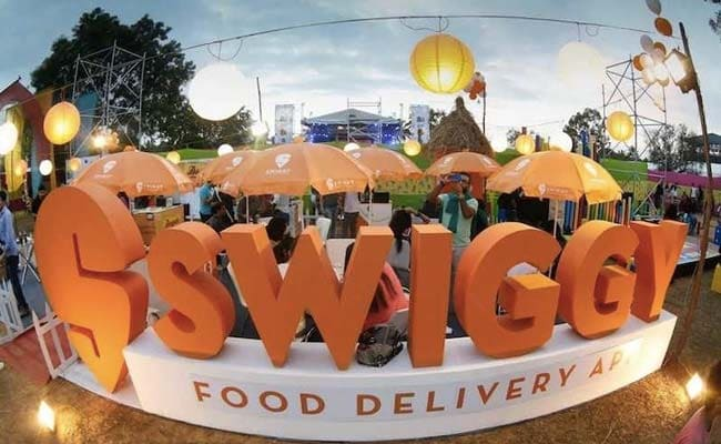 Food Delivery Firm Swiggy To Supply Home Essentials