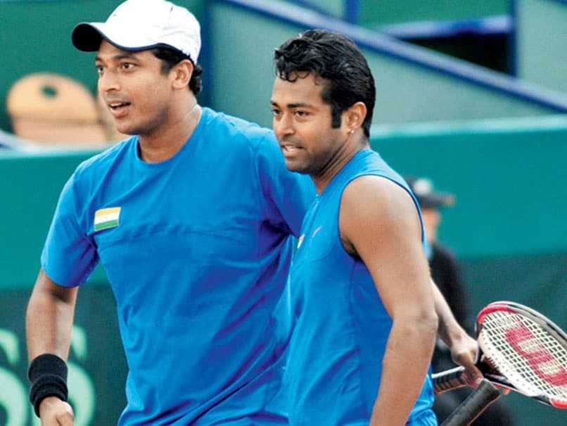 Mahesh bhupathi says leander paes withdrawal from asian games is not an issue