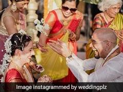Roadies स्टार Raghu Ram ने गोवा में गर्लफ्रेंड से रचाई शादी, देखें पूरा Wedding Album