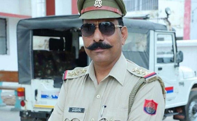 UP Government To Name Road, College After Cop Killed In Bulandshahr