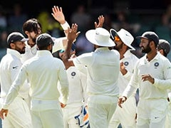 India vs Australia Highlights, 1st Test Day 5: India Beat Australia By 31 Runs, Take 1-0 Series Lead