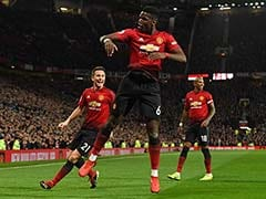 Three Easy Points For Solskjaer As Pogba Stars Again In Man United Win