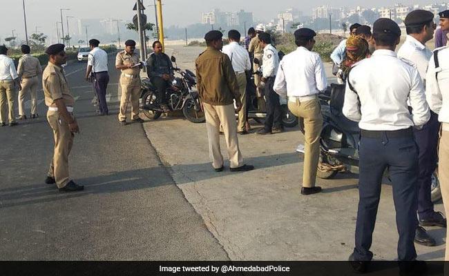 Gang-Rape Survivor Dies Of Medical Complications In Gujarat, 2 Arrested