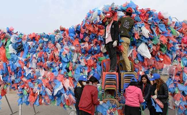 How People In Nepal Are Raising Awareness About Pollution Of Oceans