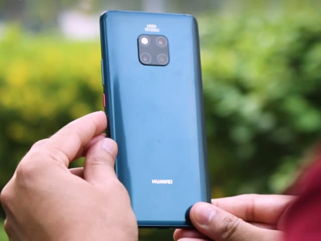 Video : Last Phone Standing 2018: Under Rs. 20,000
