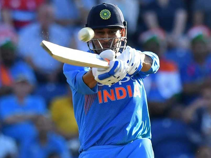 """MS Dhoni Strength Is Immeasurable,"" Fleming Bats For Former India Captain"
