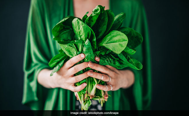 Weight Loss: 5 Yummy Ways To Prepare Protein-Rich Spinach For Weight Loss