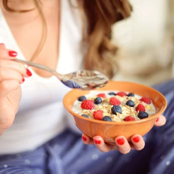 6 Breakfast Cereals To Buy For A Power-Packed Start To The Day