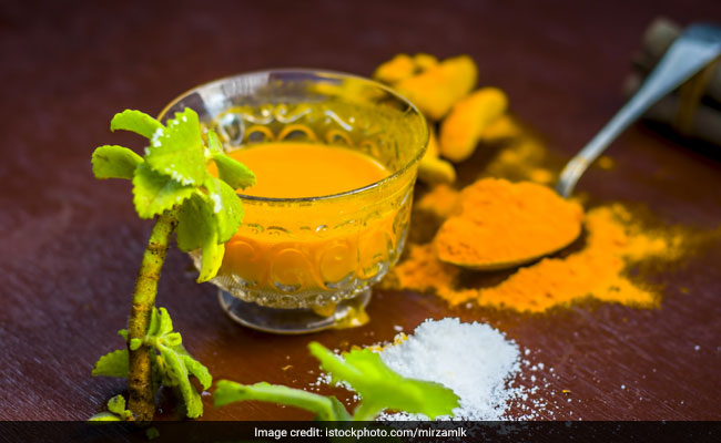 Air Pollution: This Ayurvedic Concoction May Help Keep Cough Allergy At Bay