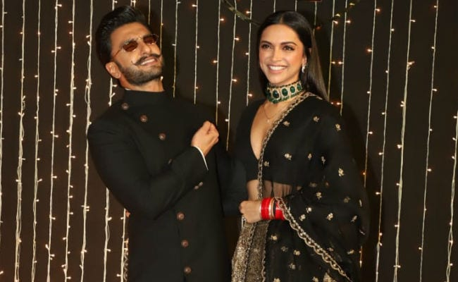 'Proud Of You, Baby.' Ranveer Singh's Comment On Wife Deepika Padukone's Post Wins Many Hearts, Again