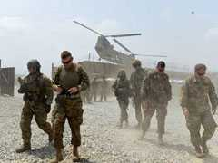 "US To Withdraw ""Significant"" Number Of Troops From Afghanistan: Official"
