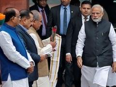 बीजेपी नेता ने PM मोदी को 2014 के मेनिफेस्टो की दिलाई याद, कहा- ये  11 चीजें होतीं तो नहीं हारते चुनाव