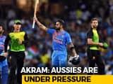 Legends Predict A Virat Summer For India In Australia