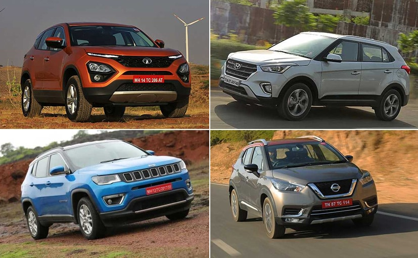 We compare the specifications of upcoming compact SUVs with the existing ones.