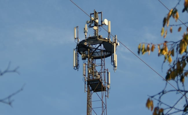 Government Says 5G Roll-Out Won't Be A Health Hazard