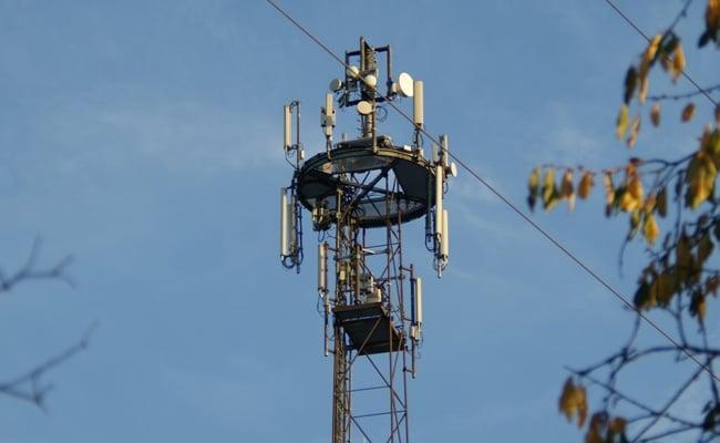पाकिस्तान में मोबाइल टॉवर पर चढ़ा शख्स, कहा - प्रधानमंत्री बनाओ, छह महीने में देश का ऋण चुका दूंगा