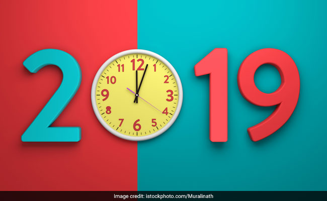 Happy New Year 2019: Wishes, Quotes, Messages, WhatsApp