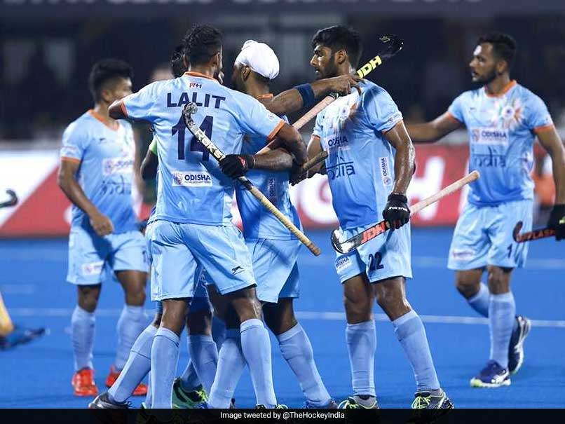 "Hockey World Cup 2018: Dilip Tirkey Hails Performance Of Team India In ""Tough"" World Cup"