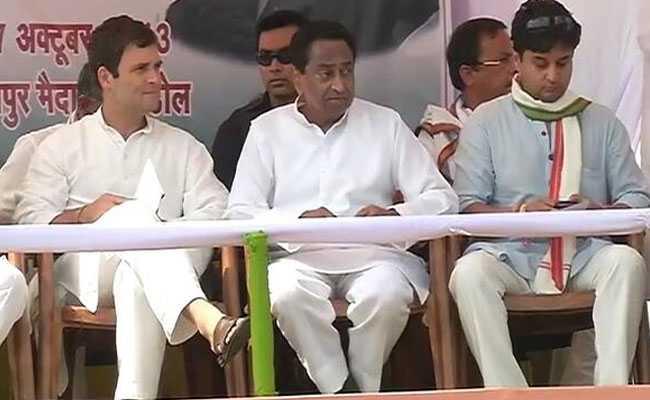 MP में कमलनाथ का मुख्यमंत्री बनना लगभग तय, छत्तीसगढ़ में भूपेश बघेल तो राजस्थान में ये हैं CM की रेस में आगे