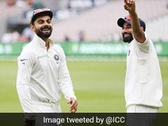 Ind vs Aus 3rd Test: ऑस्ट्रेलिया टीम को फॉलोआन नहीं देने के मुद्दे पर यह बोले विराट कोहली..