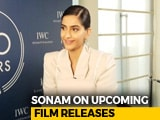 Video : Sonam Kapoor Ahuja On Fashion, Family And More