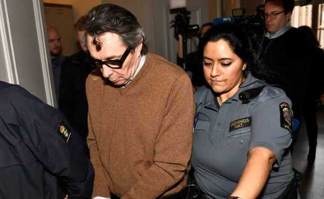Man At The Centre Of Nobel Scandal Found Guilty Of Rape, Jailed