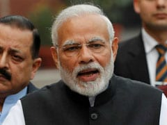 PM Modi Says 99% Goods To Be Taxed At Below 18% GST