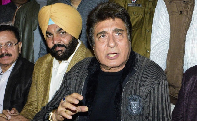 अखिलेश को मनाने की कोशिश में कांग्रेस, राज बब्बर बोले- नाराजगी कभी बेगानों से नहीं होती