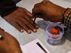 1.46 Crore Eligible Voters In Upcoming Delhi Assembly Elections