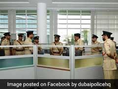 Dubai Police Grills Chhota Shakeel's Brother At Abu Dhabi Airport