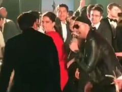 Isha Ambani Wedding: दीपिका पादुकोण को डांस फ्लोर पर ढूंढ रहे थे रणवीर सिंह, और फिर हुआ कुछ ऐसा...देखें Video