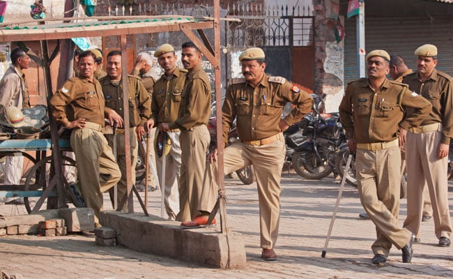 Woman Found Living With Corpses Of Mother And Sister In UP